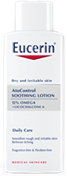 Kem dưỡng Eucerin AtopiControl Body Care Lotion