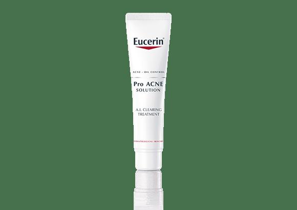 Kem điều trị mụn ProAcne Clearing treatment Eucerin 40ml